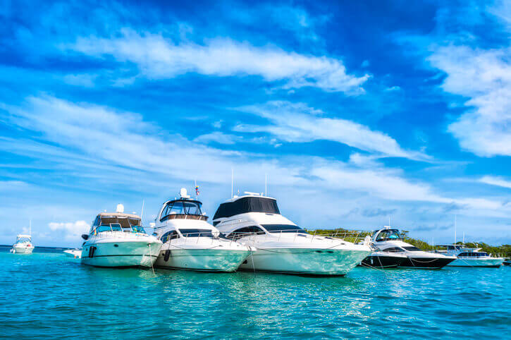 insurance agency provider for marine and boat owners in new jersey
